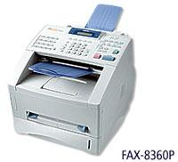 Brother FAX 8360