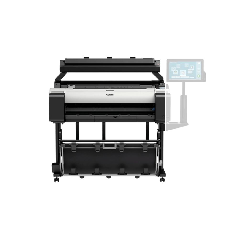 Canon imagePROGRAF TM-305 incl. stand + MFP Scanner T36