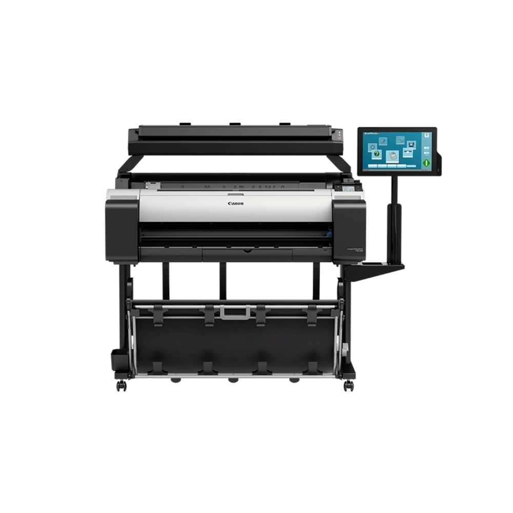 Canon imagePROGRAF TM-300 incl. stand + MFP Scanner T36