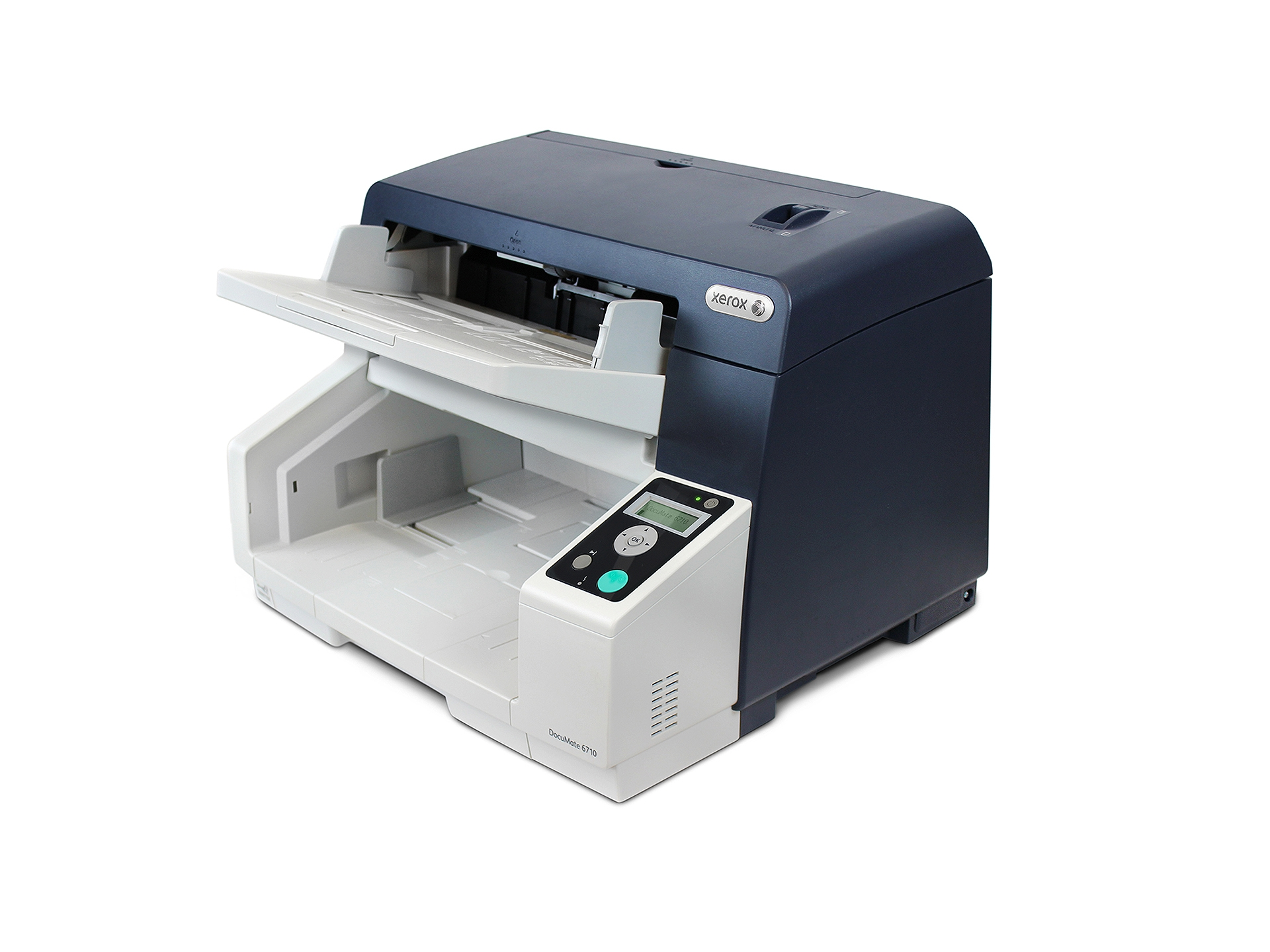 Xerox Documate 6710 A3 Production Scanner