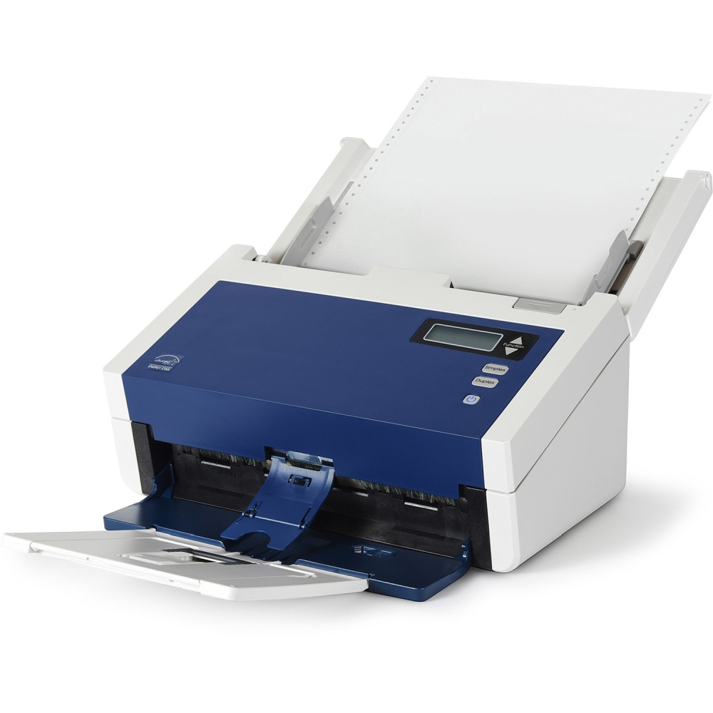 Xerox Documate 6480 Scanner